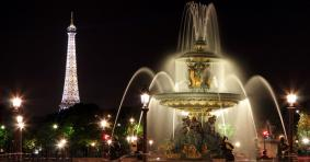 Sweet Hotel Deals in Paris, France