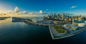 Sweet Hotel Deals in Miami, USA